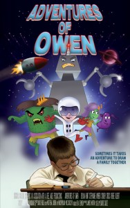 Adventures of Owen