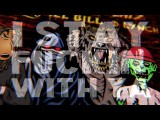 "Reel Wolf Presents ""Still F*ckin' With Ya'll"" w/ Snoop Dogg, D Lynch, ILL Bill (Lyric Video)"